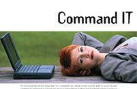 Command Ad