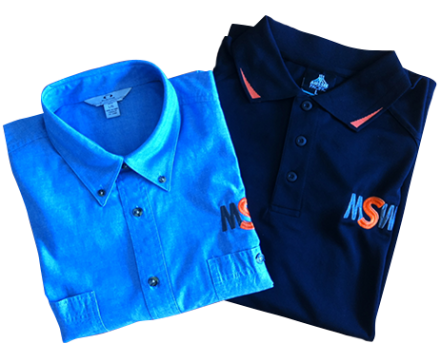 MSW-Shirts
