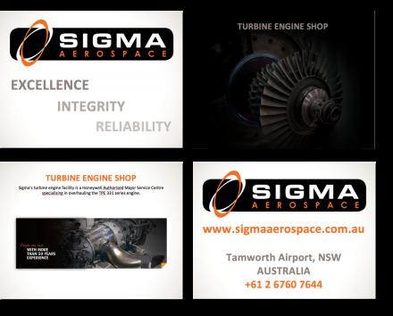 SIGMA_PPT-Presentation