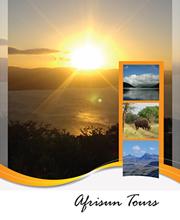 AfriSun Brochure