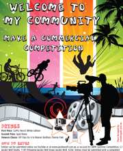 Jacobs Well Progress Assocation Movie Competition