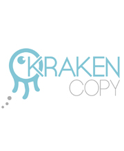 Kraken Copy Logo