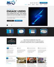 Matt Jessop Electrical Website
