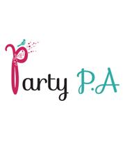 Party P.A. Logo