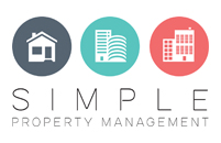 Simple Property Management Logo