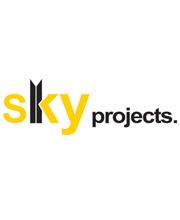 Sky Projects Logo